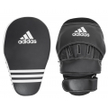 Лапы Adidas Training Curved Focus Mitts Long