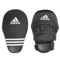 Лапы Adidas Training Curved Focus Mitts Long