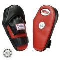 Боксерские лапы большие с липучкой PML-8 (пара)