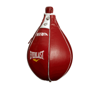 Груша скоростная Everlast  MX SPEED BAG красн.