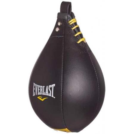 Груша боксерская Everlast скоростная Cow Leather L
