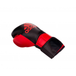Перчатки боксерские спарринговые Safety Sparring Glove Hook & Loop
