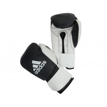 Перчатки боксерские тренировочные Glory Professional Boxing Glove with strap