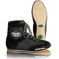 """Боксерки """"Green Hill"""" Ring BSR-3075"""