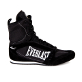 Боксерки Everlast High-Top Competition бел/черн