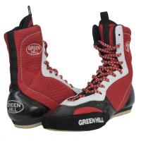 Боксерки Green Hill BS-0001