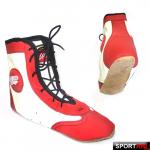 Обувь для самбо LEO