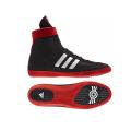 Борцовки Adidas Combat Speed 4 черно-красный