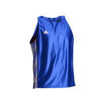 Майка боксерская ADIDAS Amateur Boxing Tank Top красная