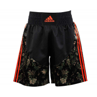 Adidas Micro Diamond Multi Boxing Short. Шорты боксерские
