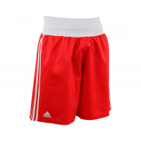 Шорты боксёрские Adidas Micro Diamond Boxing Short