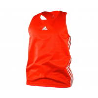 Adidas Micro Diamond Boxing Top Майка боксёрская