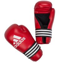 Перчатки полуконтакт Adidas Semi Contact Gloves