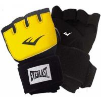 Перчатки гелевые с бинтом Duster Evergel