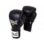 Перчатки боксерские EVERLAST тренировочные на липучке