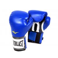 Перчатки для бокса Everlast PU Pro Style Anti-MB