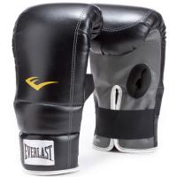 Перчатки боксерские EVERLAST снарядные PU