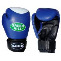 "Перчатки боксерские Green Hill ""HAMED TARGET"""
