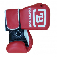 Перчатки «TOTALBOX» для спарринга