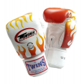 Боксерские перчатки WINS FIRE FLAME FBGV-7