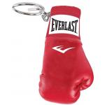 Брелок для ключей Mini Boxing Glove черн/красный