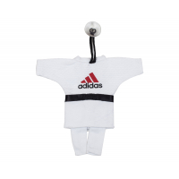 Сувенирное кимоно для карате Adidas MINI JUDO UNIFORM