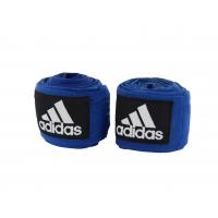 Эластичные боксерские бинт Adidas BOXING CREPE BANDAGE