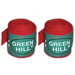 Бинты боксерские Green Hill (Хлопок)