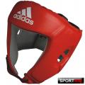 Боксерский шлем Adidas AIBA