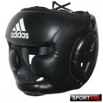 Боксерский шлем Adidas Response Standard Head Guard