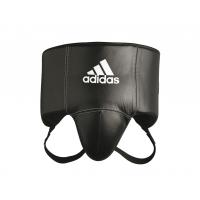 Защита паха мужская Adidas Pro Groin Guard черная