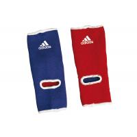 Двухсторонняя защита голеностопа Adidas Reversible Ankle Pad