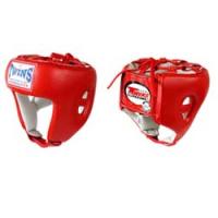 Боксерский соревновательный шлем Twins HGL-8 Twins