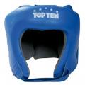 Шлем боксерский TOP TEN