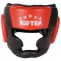 Шлем тренировочный TOP TEN 4041