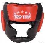 Шлем боксерский TOP TEN SPARRING 4042-9