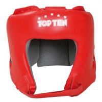Шлем боксерский TOP TEN AIBA