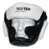 Шлем боксерский TOP TEN Basic 4242-9