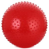 Гимнастический мяч массажный Body Sculpture 55 см