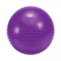 Гимнастический мяч массажный Body Sculpture (65, 75 см)