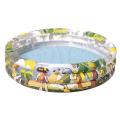 Детский круглый бассейн BestWay Jungle Trek