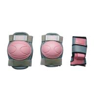 PW-316P Защита локтя, запястья, колена р.S,M,L