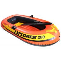 Лодка надувная двухместная INTEX 58330 EXPLORER