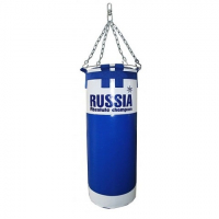 Мешок боксерский ПРЕМИУМ от 15 до 50 кг (тент, кольцо,цепь)