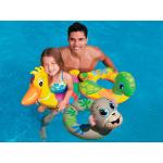 Круг для плавания раздвижной Intex 59220 (от 3-6 лет)