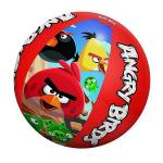 Пляжный мяч INTEX 96101 Angry Birds 51см