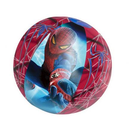 Мяч надувной INTEX 98002 Спайдермен 51см