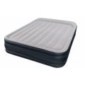 Кровать-матрас со встроенным насосом Intex Deluxe Pillow Rest Raised Bed
