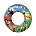 Круг для плавания Bestway 96102 Angry Birds 56см