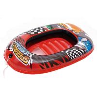 Лодка для плавания надувная Bestway 34088 Speedway, 102*69см